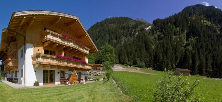 Stubai Accommodation